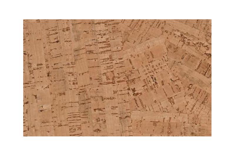 Rouleau de tapisserie en li ge d coratif nature li ge for Rouleau de papier adhesif decoratif