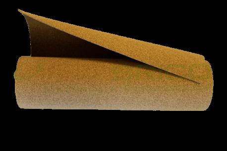 Sous-couche liège en rouleau, standard
