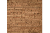 Parquet collé en liège 600x150x4 - Cork Pure Wicanders