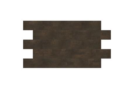Cork Pure Wicanders - Parquet collé en liège 600x300x6 Identity Chesnut