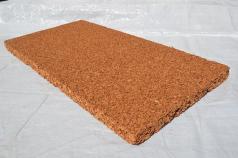 Panneau en liège naturel isolant thermique et phonique CORTIPAN