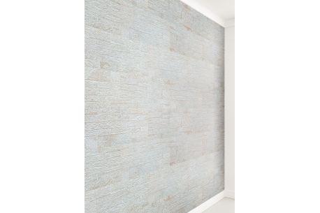 Décoration Moderne Pour Salon et salles de bain – Dalle de liège Dekwall Steel brick