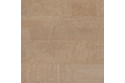 WISE CORK AMORIM - Parquet en liège écologique - Fashionable Cement