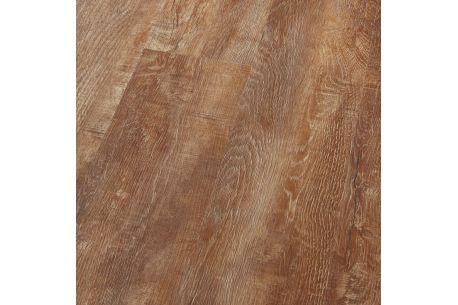 WISE WOOD SRT : parquet en liège flottant aspect bois - Barnwood