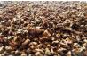 Granulat de liège naturel en vrac pour l'isolation thermique et acoustique
