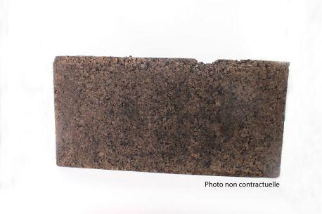 2nde chance Plaques de liège expansé abîmées - Exemple photo 3