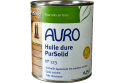 Huile dure pour bois Pursolid n°123 AURO - Pot de 0,75L