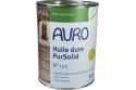 Huile dure pour bois Pursolid n°123 AURO - Pot de 2,5L