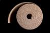Rouleau de liège standard pour isolation thermique et phonique