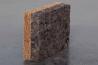 CORKOCO AMORIM : Panneau en liège expansé et fibre de coco