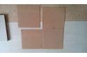 Dalles de liège en sous-couche ou parement mural