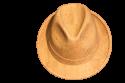 Chapeau Homme en liège naturel