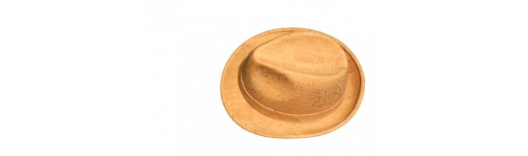 Chapeau en liège